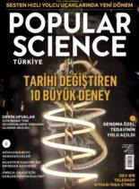 Popular Science – Turkey – 31 Ekim 2019