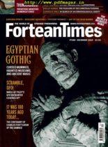 Fortean Times – December 2019