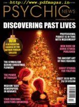 Psychic News – December 2019