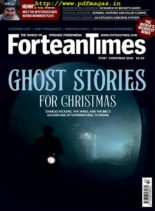 Fortean Times – Christmas 2019