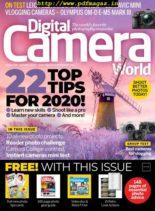 Digital Camera World – January 2020