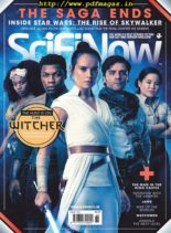 SciFiNow – January 2020