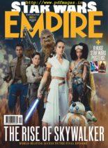 Empire Australasia – December 2019