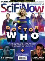 SciFiNow – February 2020
