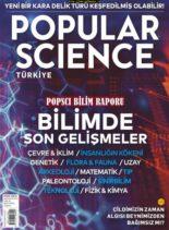 Popular Science Turkey – 29 Kasim 2019