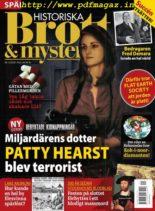 Historiska Brott & Mysterier – december 2019