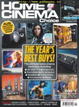 Home Cinema Choice – January 2020