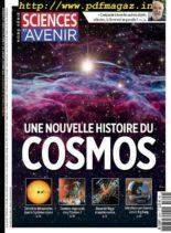 Sciences et Avenir – Hors-Serie – Janvier-Fevrier 2020
