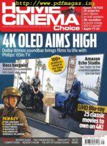 Home Cinema Choice – Issue 306 – Xmas 2019