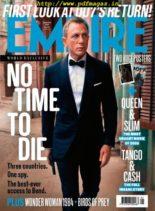 Empire Australasia – January 2020
