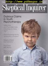 Skeptical Inquirer – January-February 2020