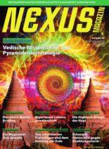Nexus Magazin – Dezember 2019 – Januar 2020
