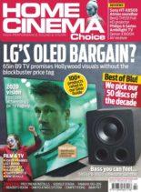 Home Cinema Choice – Issue 308 – February 2020