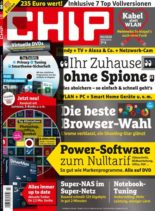 Chip Germany – Marz 2020