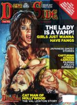 The Darkside – Issue 207 – February 2020
