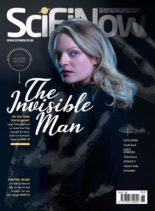 SciFiNow – Issue 168 – February 2020