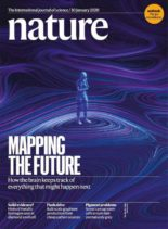 Nature – 30 January 2020
