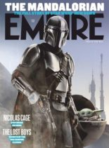 Empire UK – April 2020