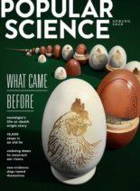 Popular Science USA – January-February 2020