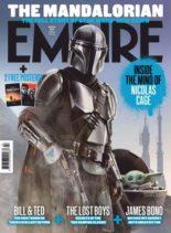 Empire Australasia – March 2020
