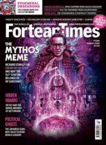 Fortean Times – March 2020
