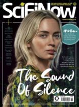 SciFiNow – Issue 169 – March 2020