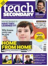 Teach Secondary – January 2020