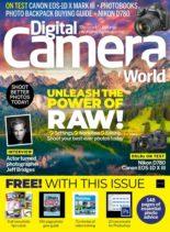 Digital Camera World – April 2020