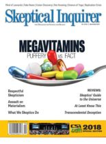 Skeptical Inquirer – March-April 2019