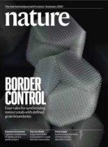 Nature – 16 January 2020