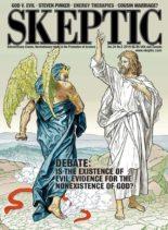 Skeptic – June 2019