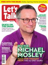 Let's Talk – Issue 199 – April 2019