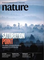 Nature – 5 March 2020