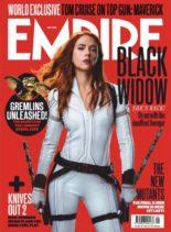 Empire UK – May 2020