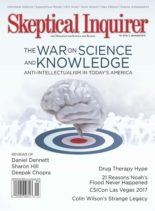 Skeptical Inquirer – March-April 2018