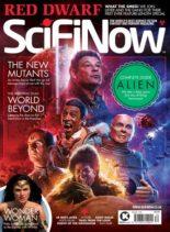 SciFiNow – Issue 170 – April 2020