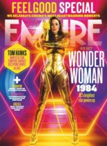 Empire UK – June 2020