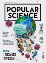 Popular Science Italia – Primavera 2020