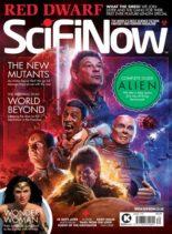 SciFiNow – June 2020