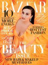 Harper's Bazaar USA – May 2020