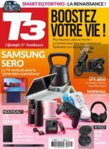 T3 France – mars 2020