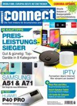 Connect – Juni 2020