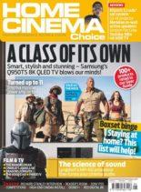 Home Cinema Choice – May 2020