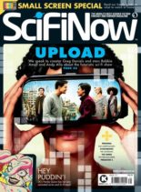 SciFiNow – July 2020