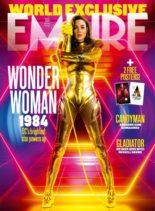 Empire Australasia – May 2020