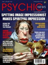 Psychic News – January 2020
