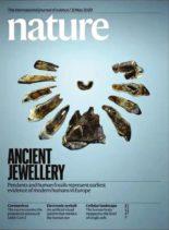 Nature – 21 May 2020