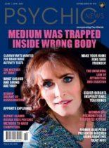 Psychic News – June 2019