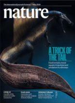 Nature – 7 May 2020