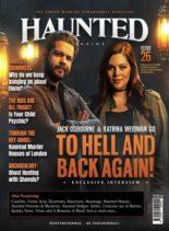 Haunted Magazine – Issue 26 2020